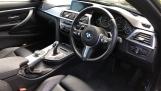 2018 BMW 440i M Sport Coupe (Black) - Image: 6