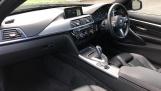 2018 BMW 440i M Sport Coupe (Black) - Image: 7