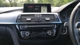 2018 BMW 440i M Sport Coupe (Black) - Image: 8