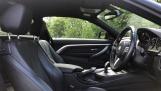 2018 BMW 440i M Sport Coupe (Black) - Image: 11