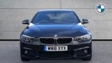2018 BMW 440i M Sport Coupe (Black) - Image: 16