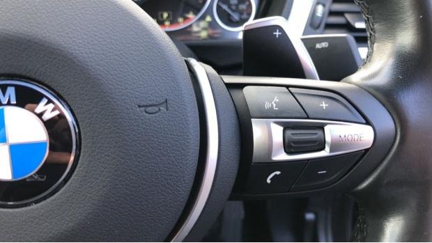 2018 BMW 440i M Sport Coupe (Black) - Image: 18