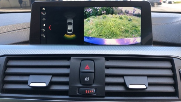 2018 BMW 440i M Sport Coupe (Black) - Image: 22