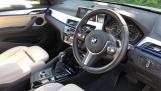 2017 BMW XDrive20i M Sport (White) - Image: 6