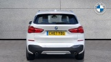 2017 BMW XDrive20i M Sport (White) - Image: 15