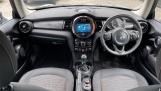 2019 MINI 3-door Cooper Classic (Grey) - Image: 4