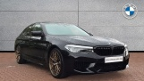 2020 BMW Competition Saloon (Black) - Image: 1