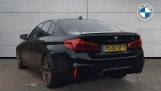 2020 BMW Competition Saloon (Black) - Image: 2