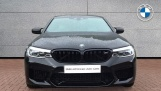 2020 BMW Competition Saloon (Black) - Image: 16