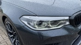 2018 BMW Competition Saloon (Grey) - Image: 22