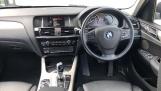 2015 BMW XDrive30d SE (Grey) - Image: 4