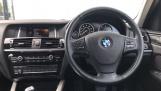 2015 BMW XDrive30d SE (Grey) - Image: 5