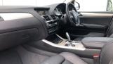 2015 BMW XDrive30d SE (Grey) - Image: 7