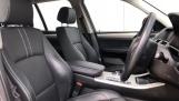2015 BMW XDrive30d SE (Grey) - Image: 11