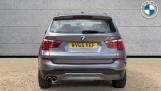 2015 BMW XDrive30d SE (Grey) - Image: 15