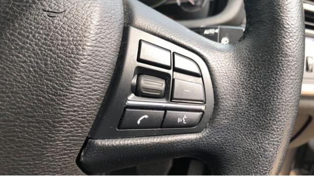 2015 BMW XDrive30d SE (Grey) - Image: 18