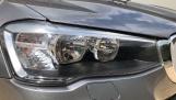 2015 BMW XDrive30d SE (Grey) - Image: 22