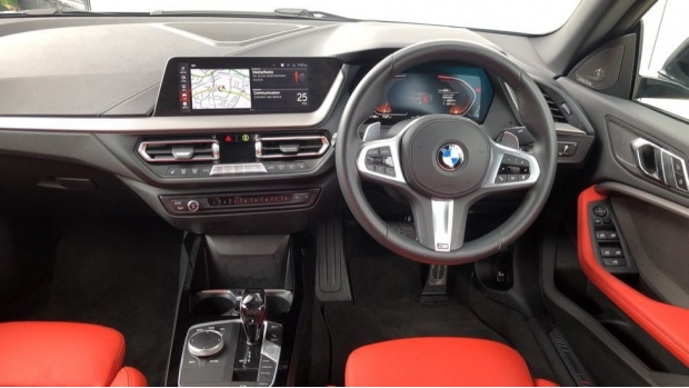 2020 BMW M Sport Gran Coupe (Grey) - Image: 4