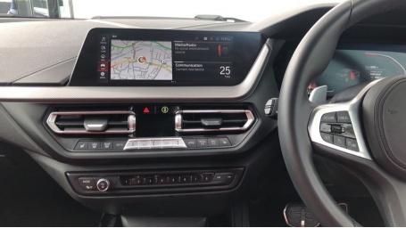 2020 BMW M Sport Gran Coupe (Grey) - Image: 8