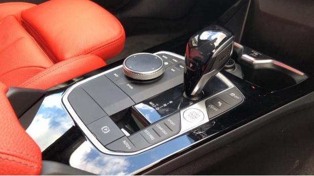 2020 BMW M Sport Gran Coupe (Grey) - Image: 10