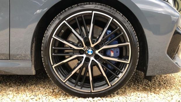 2020 BMW M Sport Gran Coupe (Grey) - Image: 14