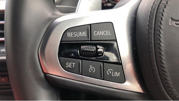 2020 BMW M Sport Gran Coupe (Grey) - Image: 17