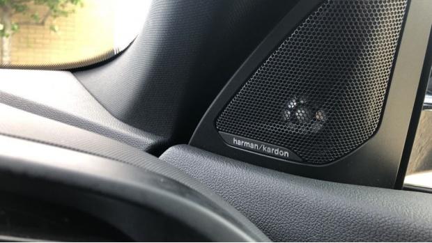 2020 BMW M Sport Gran Coupe (Grey) - Image: 20