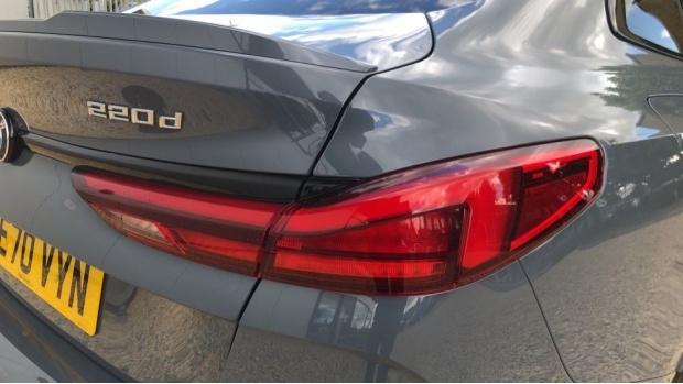 2020 BMW M Sport Gran Coupe (Grey) - Image: 21