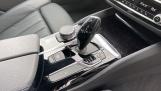 2019 BMW 530d M Sport Saloon (Black) - Image: 10