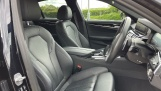 2019 BMW 530d M Sport Saloon (Black) - Image: 11