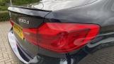 2019 BMW 530d M Sport Saloon (Black) - Image: 21