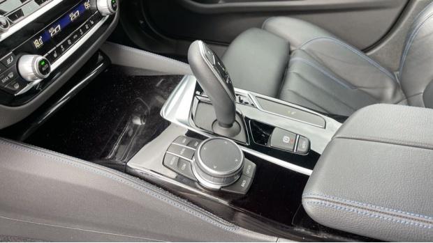 2019 BMW 530d M Sport Saloon (Black) - Image: 32