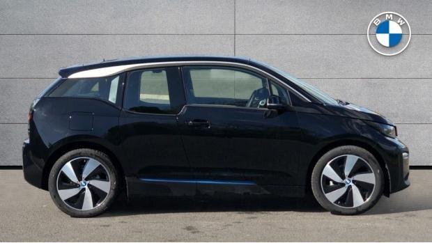 2020 BMW 120Ah (Black) - Image: 3