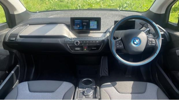 2020 BMW 120Ah (Black) - Image: 4