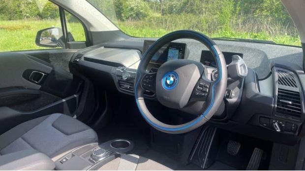 2020 BMW 120Ah (Black) - Image: 6