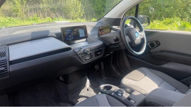 2020 BMW 120Ah (Black) - Image: 7