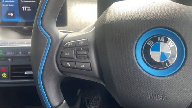 2020 BMW 120Ah (Black) - Image: 17