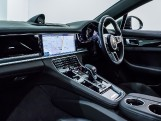 2018 Porsche V6 4S Executive PDK 4WD 4-door (Grey) - Image: 3