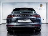 2018 Porsche V6 4S Executive PDK 4WD 4-door (Grey) - Image: 7