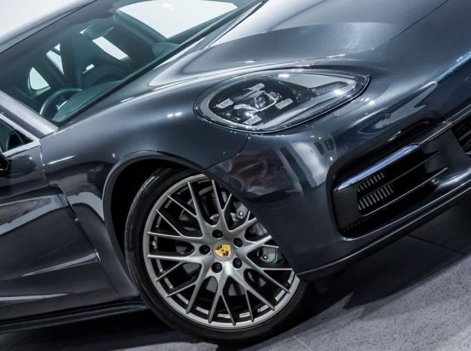 2018 Porsche V6 4S Executive PDK 4WD 4-door (Grey) - Image: 11