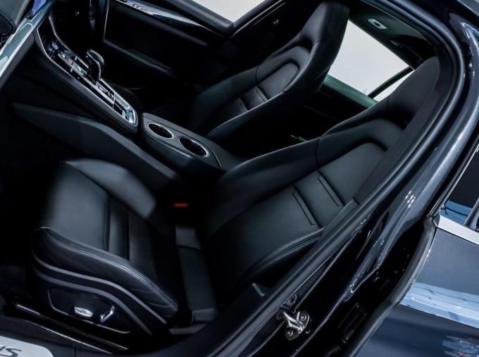 2018 Porsche V6 4S Executive PDK 4WD 4-door (Grey) - Image: 12