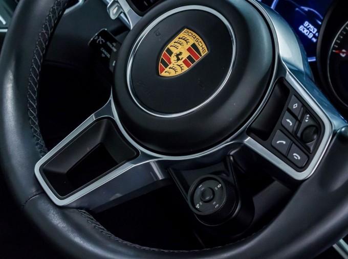 2018 Porsche V6 4S Executive PDK 4WD 4-door (Grey) - Image: 13