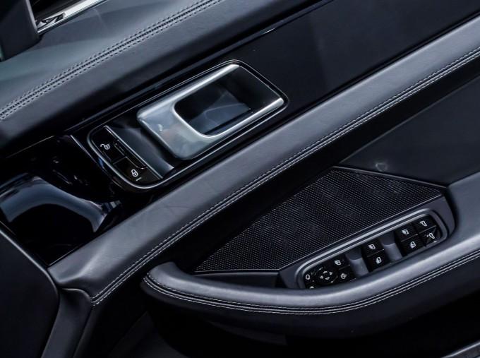 2018 Porsche V6 4S Executive PDK 4WD 4-door (Grey) - Image: 17