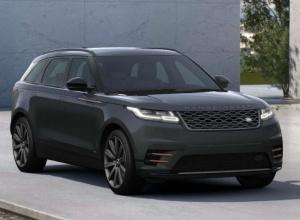 2021 Land Rover Range Rover Velar R-Dynamic HSE 300PS Auto 5-door