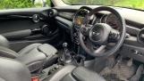 2016 MINI Cooper S 3-door Hatch (Black) - Image: 6