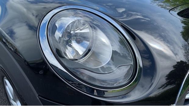 2016 MINI Cooper S 3-door Hatch (Black) - Image: 22