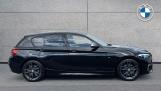 2018 BMW M140i Shadow Edition 5-door (Black) - Image: 3
