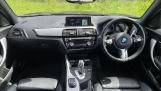 2018 BMW M140i Shadow Edition 5-door (Black) - Image: 4