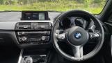2018 BMW M140i Shadow Edition 5-door (Black) - Image: 5