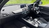 2018 BMW M140i Shadow Edition 5-door (Black) - Image: 7